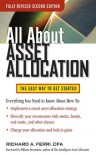 All About Asset Allocation, Second Edition - Richard A. Ferri