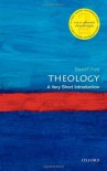 Theology: A Very Short Introduction - David Ford