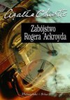 Zabójstwo Rogera Ackroyda - Agatha Christie