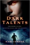 Dark Talents - Max  Turner