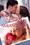 The Baby Arrangement - Samantha Chase