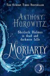 Moriarty - Anthony Horowitz