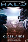 Halo: Glasslands (Halo (Tor Hardcover)) - Karen Traviss