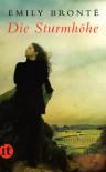 Die Sturmhöhe - Grete Rambach, Emily Brontë