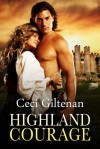 Highland Courage - Ceci Giltenan