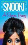 "A Shore Thing - Nicole ""Snooki"" Polizzi"