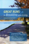 Great Runs in Brookline and Vicinity - Mark Lowenstein