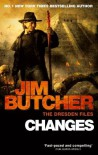 Changes: The Dresden Files (Dresden Case Files) - Jim Butcher