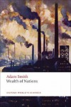 An Inquiry into the Nature & Causes of the Wealth of Nations - Adam Smith