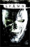 Spawn: Book 1 (Spawn (TSR)) - Todd McFarlane