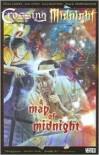 Crossing Midnight, Vol. 2: A Map of Midnight - Mike Carey, Jim Fern, Eric Nguyen, Mark Pennington