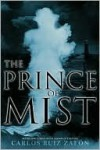 The Prince of Mist  - Carlos Ruiz Zafón