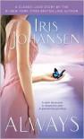 Always (Seidkhan, #8) - Iris Johansen