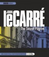 The Secret Pilgrim: A BBC Full-Cast Radio Drama - Simon Russell Beale, John le Carré, Simon Beale