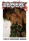 Berserk Volume 26 - Kentaro Miura