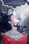 Wonderfully Wicked - C.J. Burright