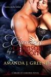 Caressed by a Crimson Moon - Amanda J. Greene