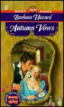 Autumn Vows -