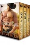 Riding Tall Box Set - Cheyenne McCray