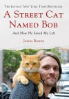A Street Cat Named Bob: And How He Saved My Life - James   Bowen