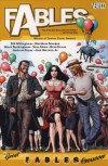 Fables: Great Fables Crossover (Fables 13) - Bill Willingham;Matthew Sturges