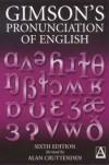 Gimson's Pronunciation of English, 6ed - Alan Cruttenden
