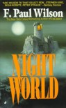 Nightworld - F. Paul Wilson