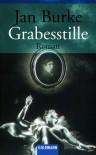 Grabesstille - Jan Burke