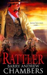 Rattler - Barry Andrew Chambers
