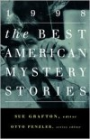The Best American Mystery Stories 1998 - Otto Penzler, Sue Grafton