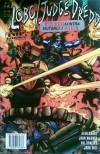 Lobo/Judge Dredd - Alan Grant, John Wagner, Val Semeiks