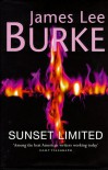 Sunset Limited (Dave Robicheaux, #10) - James Lee Burke
