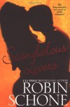 Scandalous Lovers - Robin Schone