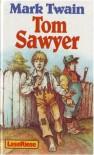 Tom Sawyer - Mark Twain, Walter Scherf, Werner Blaebst