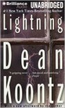 Lightning - Christopher Lane, Dean Koontz