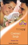 CONTRACT BRIDE (TENDER ROMANCE S.) - SUSAN FOX