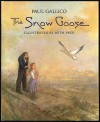 The Snow Goose - Paul Gallico