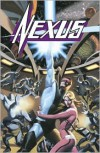 Nexus Archives, Vol. 1 - Mike Baron, Steve Rude