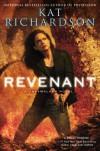 Revenant - Kat Richardson