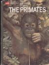 The Primates - Eimerl Sarel, Irven Devore