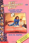 Mallory and the Mystery Diary - Ann M. Martin