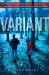 Variant (Variant, #1) - Robison Wells