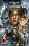 I, Frankenstein: Genesis #1 - Kevin Grevioux