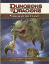 Manual of the Planes: A 4th Edition D&d Supplement (D&d Rules Expansion) (Dungeons & Dragons) - Wizards RPG Team
