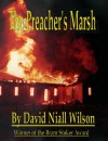 The Preacher's Marsh - David Niall Wilson