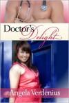 Doctor's Delight (Big Girls Lovin' Trilogy, #1) - Angela Verdenius