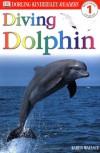 Diving Dolphin - Karen Wallace