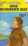One Summer's Day Harlequin Romance 1062 - Catherine Airlie