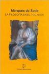 La Filosofia en el Tocador - Marquis de Sade