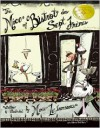 The Mice of Bistrot des Sept Freres - Marie LeTourneau, Marie Le Tourneau